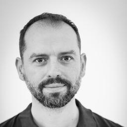 Thomas Geiger - TFP Consulting - Karlsruhe
