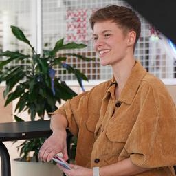 Jennie Schüttler - GET AHEAD Executive Search GmbH - Hamburg