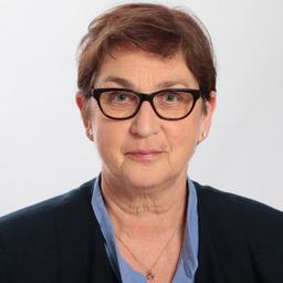 Martina Gerloff