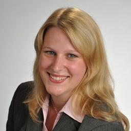 Larissa Trybel - 1&1 Telecommunication Holding SE (United Internet AG) - Montabaur
