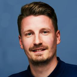 Dipl.-Ing. Philipp Neuber's profile picture