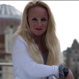 Simone Richter Harrane حران's profile picture
