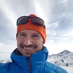 Maximilian Nösig - Ötztal Tourismus - Sölden