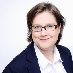 Stefanie Cortinovis - MOIA GmbH - Hamburg