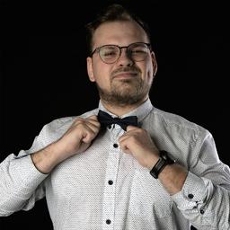 Yannick Kaminski's profile picture