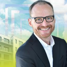 Stefan Klotz - Haufe-Lexware Real Estate AG - Bielefeld