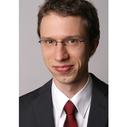 Dr. Tomas Binder - Selbstständig (IT / Financial Services) - Leipzig