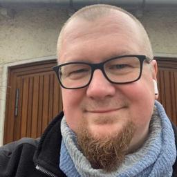 Daniel Gericke's profile picture