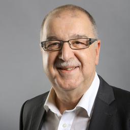 Joachim Mack - Solid System Team GmbH - Schönaich