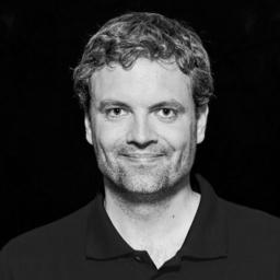Max Hartmann - codecentric AG - Solingen