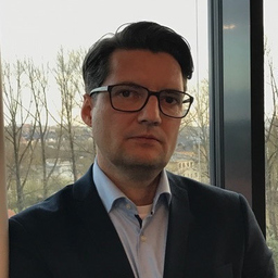 René Lucht - Software AG - Berlin