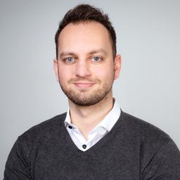 Robin Brüggemann's profile picture