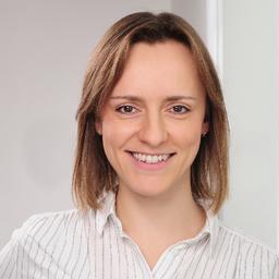 Kristin Kibelksties - TrendRaider - Berlin