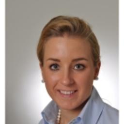Carole Janser - Zürich Versicherung AG - Zürich