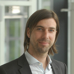 Prof. Dr. Justin Becker's profile picture