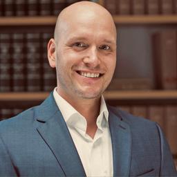 Julian Senkpeil - Rechtsanwalt & Fachanwalt für Arbeitsrecht - Dortmund