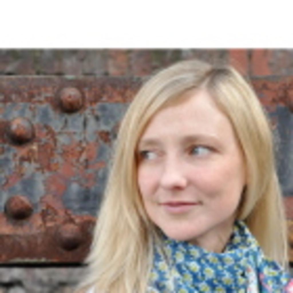 Claudia Behrendt's profile picture