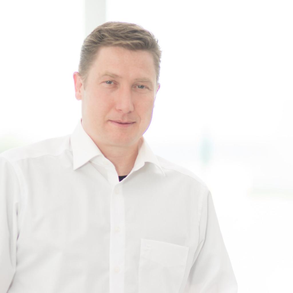 Steffen Trick's profile picture