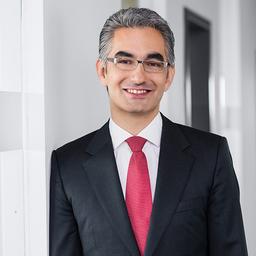 Haluk Sagol - INVERTO, A BCG Company - Köln