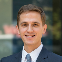 Dr. Michael Burdumy's profile picture