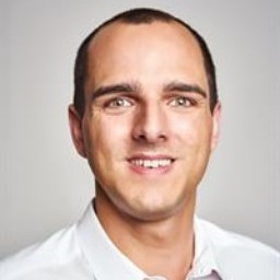 Ing. Daniel Baldinger's profile picture