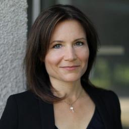 Mag. Caroline Haxter-Schoppmeier - Materna Information & Communications SE - Dortmund