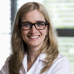 Melanie Heibel - SRH - Mannheim
