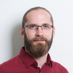 Fabian Schmengler - integer_net GmbH - Aachen