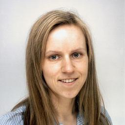 Karin Kirsch - Refined Labs GmbH - Visual IQ Company - München