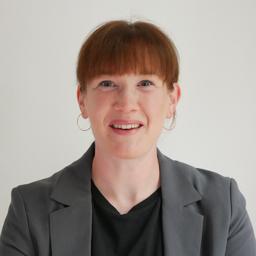 Pia Bogolowski - EnergieAgentur.NRW | Düsseldorf - NRW