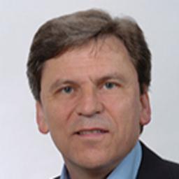 René Neuner - Zühlke Management Consultants AG - Zürich / Schlieren