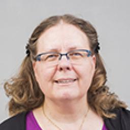 Prof. Dr. Debora Weber-Wulff - HTW Berlin - Berlin