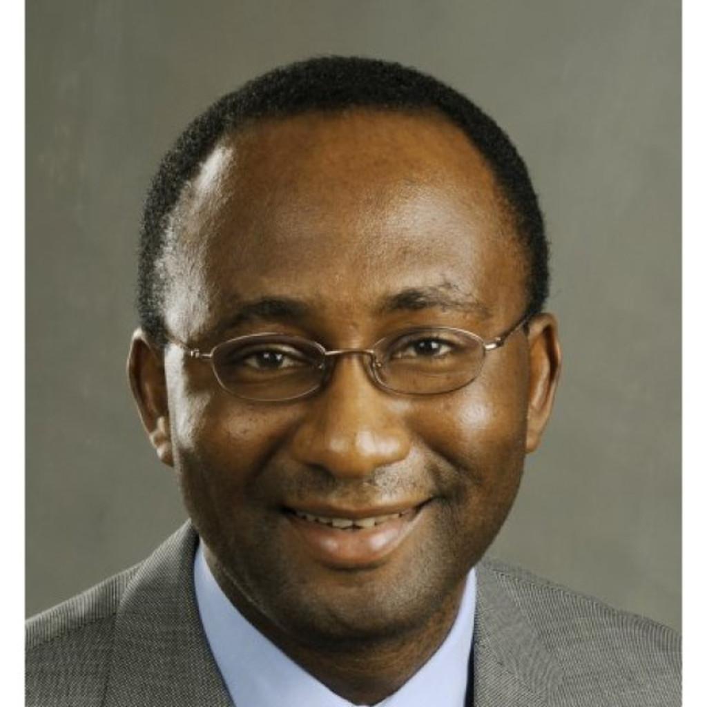 Dr. Billy S. Y. Akpebu's profile picture