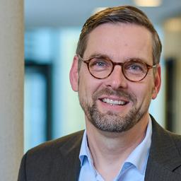 Jochen Heimberg - Stiftung Mercator - Essen